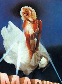 Marilyn, mon amour