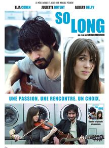 Bande-annonce So long