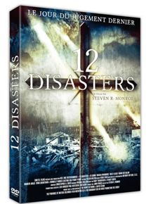 12 Disasters streaming