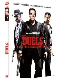 Bande-annonce Duels