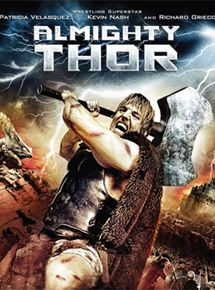 Almighty Thor en streaming