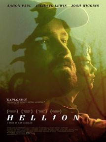 Hellion streaming