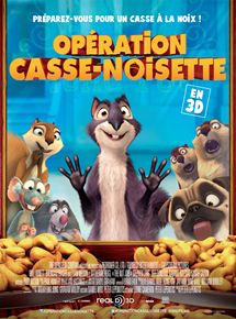 Opération Casse-noisette streaming