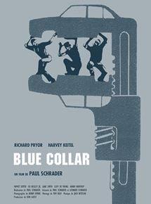 Blue Collar streaming