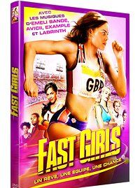 Fast Girls streaming