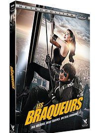 Les Braqueurs streaming