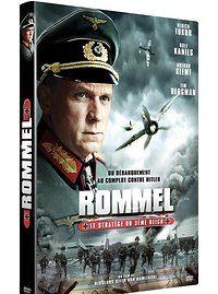Rommel, le stratège du 3ème Reich streaming