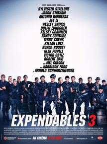 Expendables 3 streaming