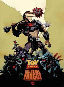 Toy Story : Hors du Temps