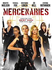 Mercenaries streaming