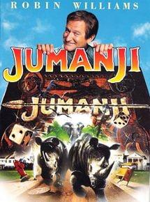 Jumanji streaming gratuit