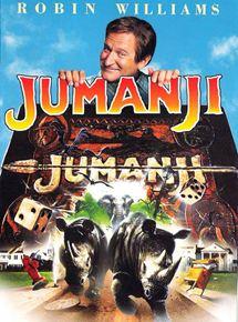 Jumanji en streaming