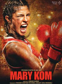 Mary Kom streaming