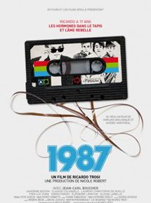 Bande-annonce 1987
