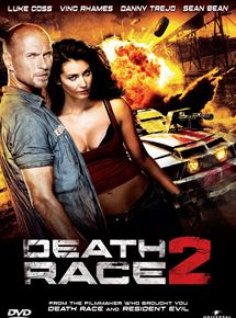 Death Race 2 streaming