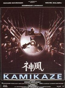 Kamikaze streaming