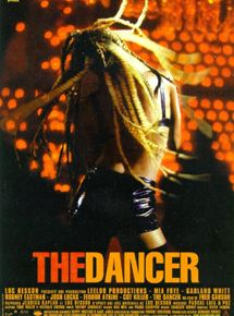 The Dancer streaming