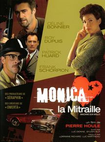 Monica la Mitraille streaming