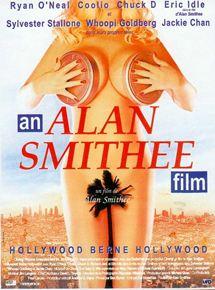 An Alan Smithee Film: Burn Hollywood Burn streaming