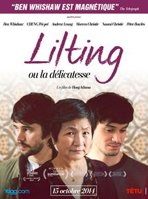 Lilting ou la délicatesse en streaming