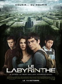 Le Labyrinthe streaming