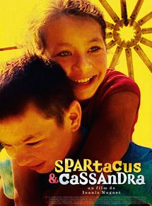 Spartacus & Cassandra en streaming