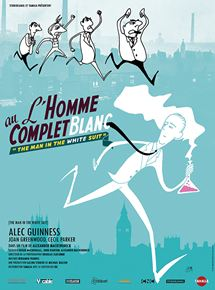 L'Homme au complet blanc streaming