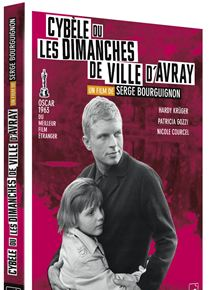 Cybele ou Les Dimanches de ville d'Avray streaming