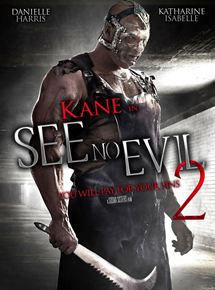 See No Evil 2 streaming