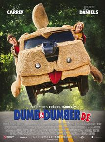 Dumb & Dumber De streaming
