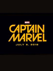 Captain Marvel streaming