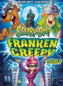 Scooby-Doo ! Aventures en Transylvanie