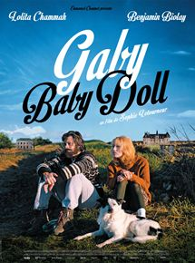 Gaby Baby Doll streaming