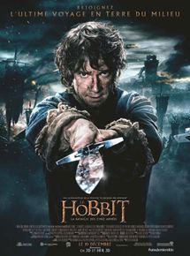Le Hobbit : la Bataille des Cinq Armées streaming