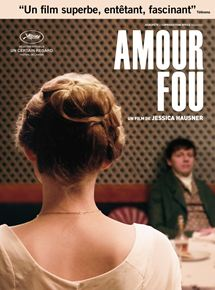 Amour Fou streaming