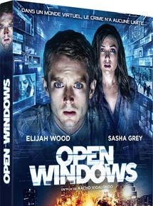 Open Windows streaming