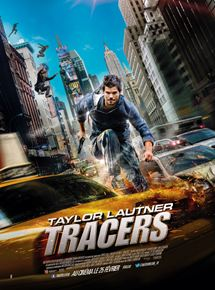 Tracers streaming