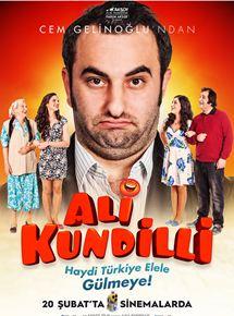 Ali Kundilli streaming