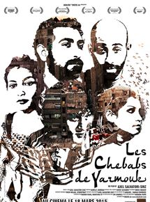 Bande-annonce Les Chebabs de Yarmouk