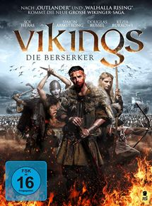 Bande-annonce Vikings - L'âme des guerriers