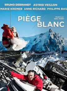 Piège blanc streaming