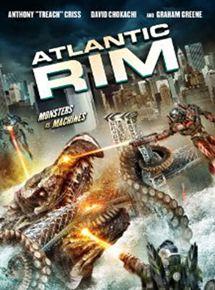 Atlantic rim -Worlds end
