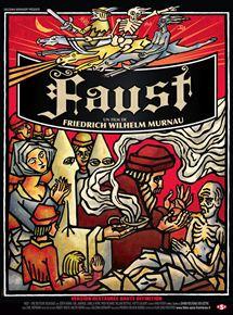 Faust, une légende allemande streaming gratuit
