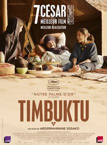 Timbuktu streaming