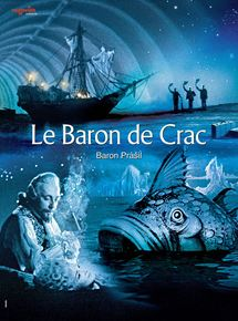 Le Baron de Crac streaming