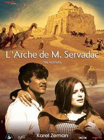 L'Arche de M. Servadac