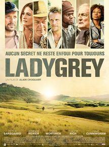 Ladygrey affiche