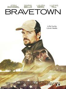 Bravetown (2015) en streaming