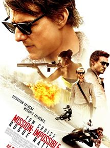 Bande-annonce Mission: Impossible - Rogue Nation