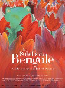 Le Salsifis du Bengale et autres poèmes de Robert Desnos en streaming